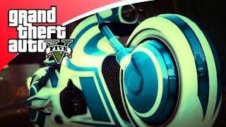 getlinkyoutube.com-GTA V Freeroam - DE NIEUWE SHOTARO TESTEN! (GTA 5 Online)