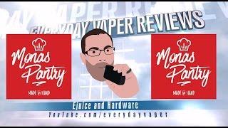 getlinkyoutube.com-Monas Pantry - Fruit Cereal, Pink Lemonade & Strawberry Milk review