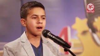 getlinkyoutube.com-Syrian child beautiful Quran recitation - breathtaking