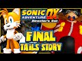 Sonic Adventure DX PC - 1080p Part 2 FINAL - Tails Story