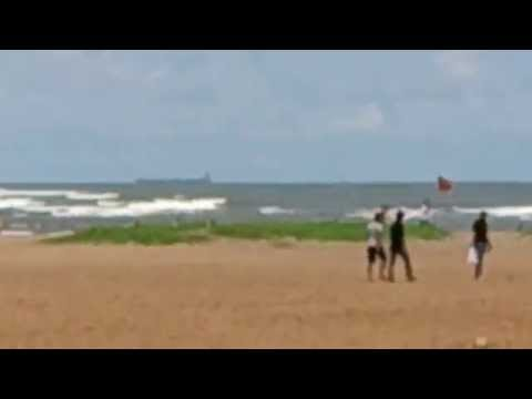 Miramar Beach Panjim Goa 360 degree view