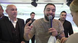 getlinkyoutube.com-Nou 2016 Salam - NUNTA IN GERMANIA la DORIN din LUGOJ