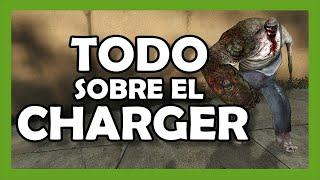 getlinkyoutube.com-VAL - Tutorial Charger   Left 4 Dead 2 - Todo sobre el Charger