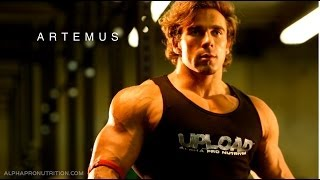 getlinkyoutube.com-Artemus Dolgin on the art of bodybuilding and physique competition. Alpha Pro Nutrition
