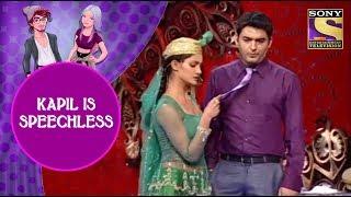 Mukti's Romance Leaves Kapil Speechless - Jodi Kamaal Ki