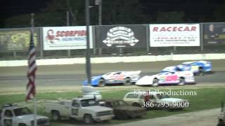 Limited Late Model 6.23 @ Bubba Raceway Park