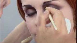 getlinkyoutube.com-Makeup 1920's