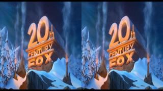 TruHD3D- 20th Century Fox and Blue Sky Studios goes prehistoric!