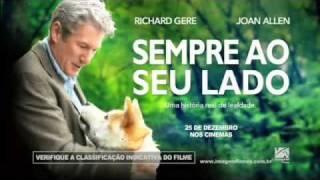 getlinkyoutube.com-Sempre ao Seu Lado (2009) Trailer Oficial Legendado