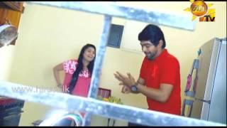 getlinkyoutube.com-Hiru TV Tharu Niwadu Gihin - Sheshadri Priyasad | 2015-01-15