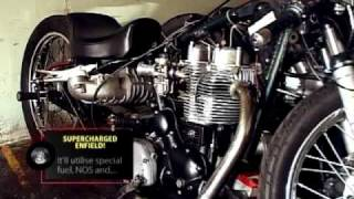 getlinkyoutube.com-Supercharged Enfield!