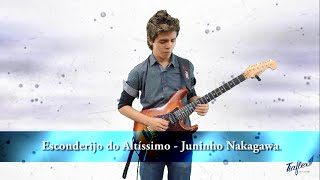 getlinkyoutube.com-Juninho Nakagawa - Esconderijo do Altíssimo #Tiaflex