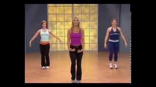 getlinkyoutube.com-Get Fit: Cardio Kickbox Burn Workout