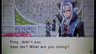 Dylas Rune Factory 4 Smile