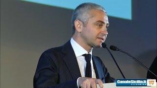 Intervento integrale On. Nino Germanà a Messina #insieME con Angelino Alfano e i giovani @NCDMessina 30.03.2014