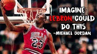 getlinkyoutube.com-7 Stories That Prove Michael Jordan WAS NOT HUMAN