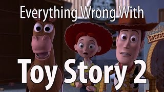 getlinkyoutube.com-Everything Wrong With Toy Story 2 In 14 Minutes Or Less