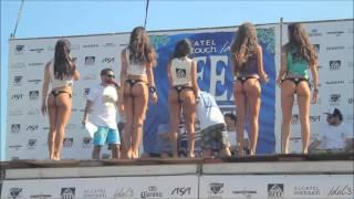 getlinkyoutube.com-Miss Reef Beauty Contest 2016 by Surf & Rock TV