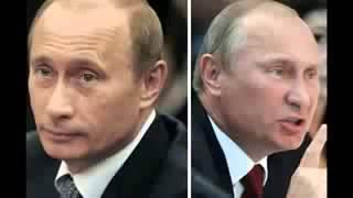 getlinkyoutube.com-Рептилоиды клонировали Путина, а до него и Ельцина?
