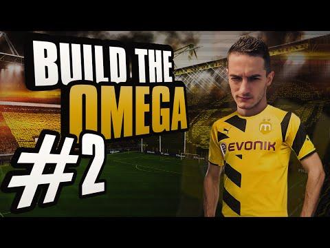 Build the OMEGA #2 - FIFA 15 |