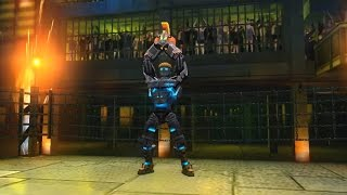 getlinkyoutube.com-Real Steel WRB FINAL Underworld Atom VS Midas (champion) NEW UPDATE (Живая Сталь)