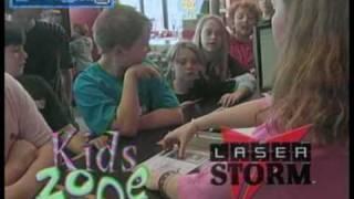 Kids Zone 2010 Part 1