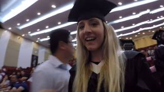 getlinkyoutube.com-Anhui Medical University MBBS Graduation Walk