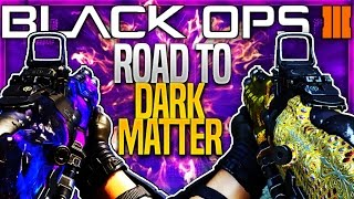 "getlinkyoutube.com-I GOT IT! - Road To ""DARK MATTER CAMO"" Black Ops 3 - BO3 Sheiva Gold/Diamond Gun Camo Challenges"