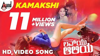 "getlinkyoutube.com-Luv U Alia | Full HD Video Song "" Kamakshi"" 