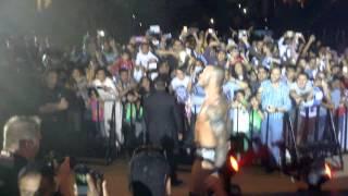 getlinkyoutube.com-تغطية WWE في الرياض | لقاء مع المصارعين