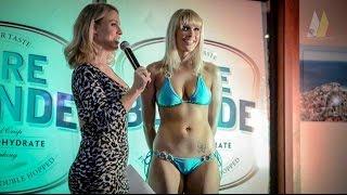 getlinkyoutube.com-Miss Freshwater 2015 - part 3 of 3 - Bikini Round & Winner's