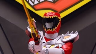 getlinkyoutube.com-Power Rangers Dino Charge - Predictions on Episodes 18-20 / Will the finale be good?