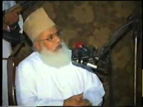 Sima-e-Mouta by Manazr Allama Younis Nomani D.B Part (1_5).FLV
