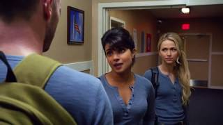 50 shades of Quantico - Aunjanue Ellis, Priyanka Chopra, Jake McLaughlin, Tate Ellington.