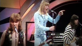 getlinkyoutube.com-Sweet - Fox On The Run - Top Of The Pops 23.12.1975 (OFFICIAL)