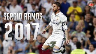 getlinkyoutube.com-Sergio Ramos ● The Wall ● Crazy Defensive Skills - 2016/2017 |HD