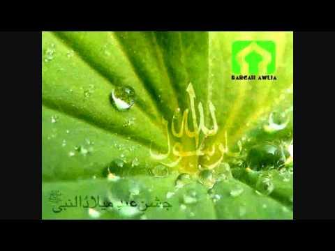 Eid Milad Un Nabi{SAW} -Darpe Bulawo Makki Madani