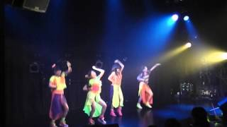getlinkyoutube.com-Prizmmy☆ / BOY MEETS GIRL  「Girl'sCelebration」 @club asia