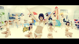 getlinkyoutube.com-SUPER☆GiRLS / イッチャって♪ ヤッチャって♪ (Short ver.)
