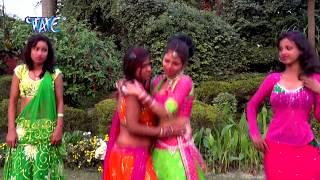 getlinkyoutube.com-Hota Gavanwa होली में  - Lal  Abeer- Ritesh Pandey -  Bhojpuri Hot Holi Songs 2015 HD