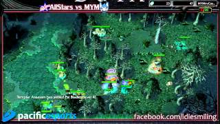 getlinkyoutube.com-[Showmatch] AllStars vs MYM Game 3