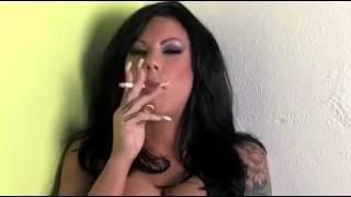 getlinkyoutube.com-hot as fuc*k hot mature smoking