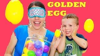 getlinkyoutube.com-SURPRISE EGGS Shopkins Minions Candy Super Giant Giant Surprise Eggs BALL PIT GOLDEN Surprise Egg