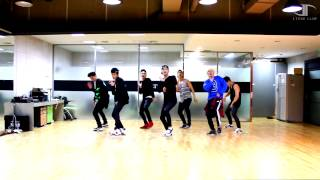 MADTOWN(매드타운) - YOLO 안무 영상(Dance Practice)