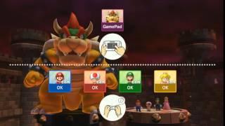 getlinkyoutube.com-Mario Party 10: Bowser Challenge