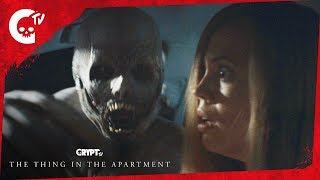 The Thing in the Apartment CHAPTER I | Scary Short Horror Film | Crypt TV