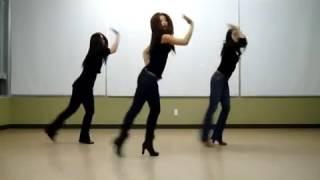 getlinkyoutube.com-SNSD-Run Devil Run ★ Full Cover Dance