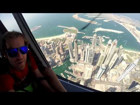 FAI World Air Games Dubai 2015 Day 3 Highlights | #SkydiveDubai