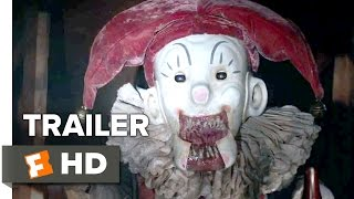 getlinkyoutube.com-Krampus Official Trailer #1 (2015) -  Adam Scott, Toni Collette Movie HD