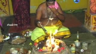 sithankeni makakanapathi pilayar kovil thertham part1